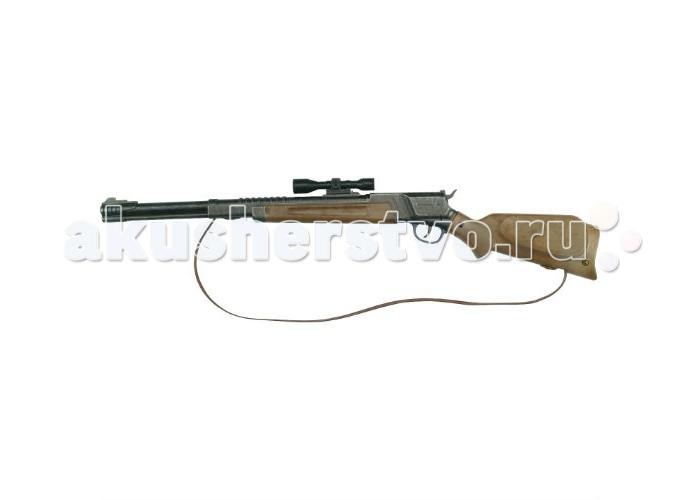 Schrodel Игрушечное оружие Ружье Mountain Patrol 12-Shot