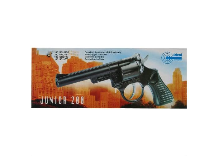 Schrodel Игрушечное оружие Пистолет Junior 200 в коробке Игрушечное оружие Пистолет Junior 200 в коробке 4010915F