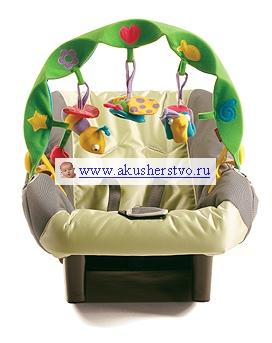 Дуги для колясок и автокресел Tiny Love Акушерство. Ru 1125.000