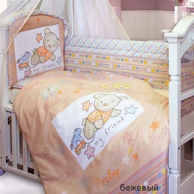 Бамперы для кроваток Золотой Гусь Акушерство. Ru 1270.000