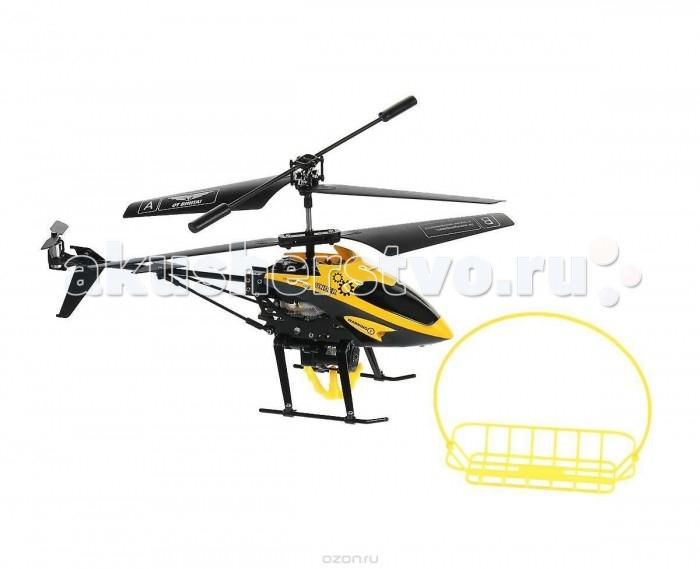 От винта! Вертолет на инфракрасных лучах Fly-0236Вертолет на инфракрасных лучах Fly-0236От винта! Вертолет на инфракрасных лучах Fly-0236.  Вертолет с дистанционным управлением на инфракрасных лучах, встроенным электронным гироскопом и функцией транспортировки грузов. Может двигаться вверх/вниз, вперед/ назад, влево/вправо, вращаться на 360 градусов.   Предусмотрена функция демо-режима, при которой вертолет летит вперед, назад, вправо, а затем влево. Игрушка способствует развитию моторики и логики, учит координации в пространстве, тренирует реакцию и сообразительность. Предназначено для игры в помещении.  Технические характеристики:  Гироскоп Световые эффекты Время полета: 6-7 мин Время подзарядки: 60 мин Кол-во каналов: 3, 5 Частота управления: А, В, С Радиус действия пульта управления: до 10 м Аккумулятор: 3,7V литиево-полимерный. Батарейки для пульта: 6 x 1,5V AA в комплект не входят.<br>