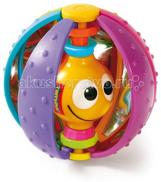 Погремушки Tiny Love Развивающая Волшебный шарик