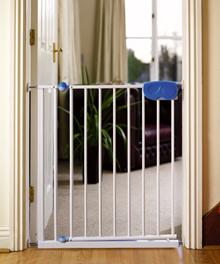 Барьеры и ворота Safety 1st Защитный портативный барьер 71,5-90 см