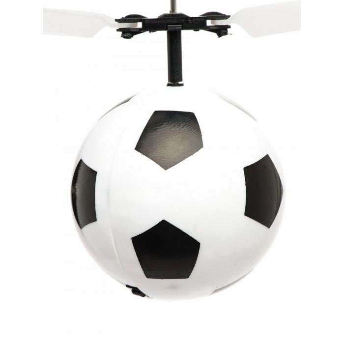 От винта! Мини Флаер ИК Fly-0241 Футбольный мяч