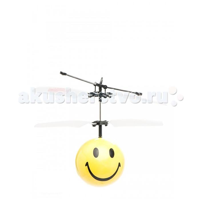 От винта! Мини Флаер ИК Fly-0242 Смайлик