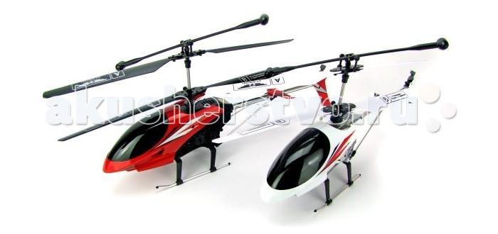От винта! Вертолет с дистанционным управлением Fly-0243 Богатырь