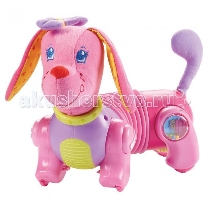 Интерактивные игрушки Tiny Love Собачка Фиона Догони меня