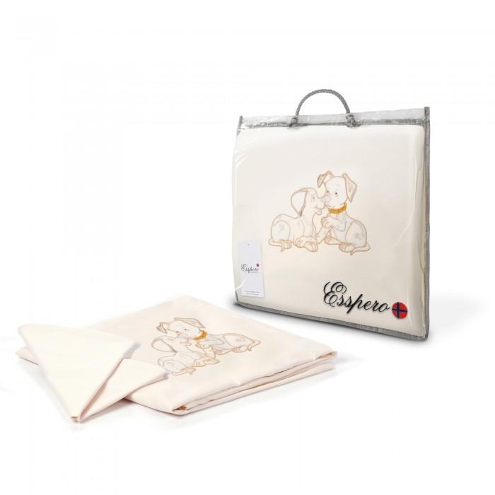 Постельное белье Esspero Dalmatians (3 предмета)