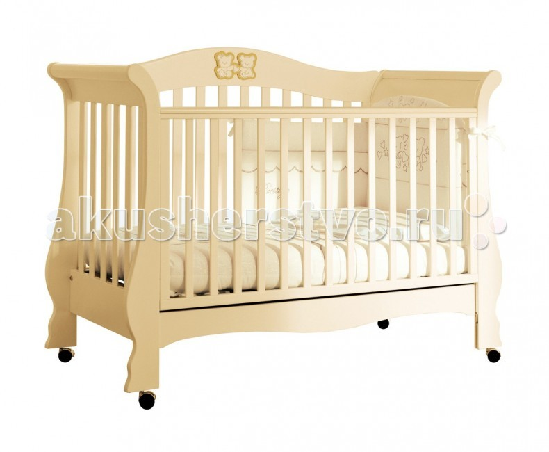 Детская кроватка Pali Tiffany Prestige