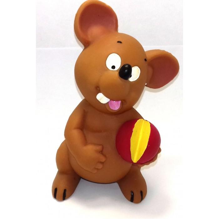 Lanco Латексная игрушка Мышка-гурман 10532Латексная игрушка Мышка-гурман 10532Lanco Латексная игрушка Мышка-гурман 10532 для детей от трех месяцев.  Латексные игрушки Lanco удобно и комфортно держать в детской руке. С ними можно играть в ванной, в кроватке, в автомобиле, во время путешествий в поезде, на самолете, на пароходе.  Эти игрушки способствуют развитию воображения ребенка, способствуют развитию мелкой моторики.  Чем замечательны латексные игрушки Lanco? - уникальность - эксклюзивное качество - отсутствие аналогов.  Игрушки производятся из безвредного, экологически чистого 100% натурального сырья – латекса – без химических и минеральных добавок, этот материал не липкий, приятный и мягкий на ощупь, для него характерно отсутствие запаха.  Особенности игрушек Lanco: Латексные игрушки Lanco прошли сертификацию как в Европе, так и в России Играя с латексными игрушками Lanco невозможно травмироваться, невозможно откусить, оторвать детали от них При растягивании любая латексная игрушка Lanco увеличивается до 7 раз, возвращаясь в исходное положение, не деформируясь. В производстве этих игрушек используются натуральные пищевые красители, которые наносятся на латексные игрушки Lanco вручную. Латексные игрушки Lanco привлекают яркостью красок, и цветовая гамма разработана совместно с психологами.  Материал: - производство из безвредного, экологически чистого 100% натурального сырья – латекса – без химических и минеральных добавок - не липкий - приятный и мягкий на ощупь - отсутствие запаха.  Использование: - латексные игрушки Lanco легко моются в теплой воде с нейтральным мылом, при этом красители не линяют - латексные игрушки Lanco удобно и комфортно держать в детской руке - с латексными игрушками Lanco можно играть в ванной, в кроватке, в автомобиле, во время путешествий в поезде, на самолете, на пароходе.  Красители: натуральные пищевые красители, которые наносятся на латексные игрушки Lanco вручную - устойчивость красителей к воздействию слюны - красители, использу