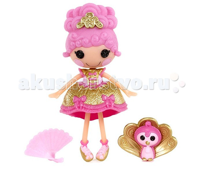 Lalaloopsy Mini ���������