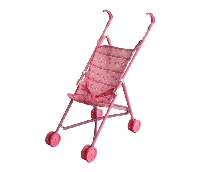 Коляска для куклы Shantou Gepai трость 68699трость 68699Прогулочная коляска-трость для куклы легко складывается и не занимает много места при хранении. Колясочка оборудована защитным ремнем - любимая кукла не упадет во время прогулки!   Для маленькой девочки и ее кукол для сюжетно-ролевых игр детей от 3-x лет.  Ребенок сможет сполна насладиться ролью заботливой мамы или папы.  Размер коляски в собранном виде - 21.5х46х50.5 см.   Играя в сюжетно-ролевые игры, дети создают вымышленный мир, инсценируя повседневную жизнь с ее разными взаимоотношениями, проявляют заботу о ком-то или осознают ответственность за кого-либо, развивают воображение.<br>