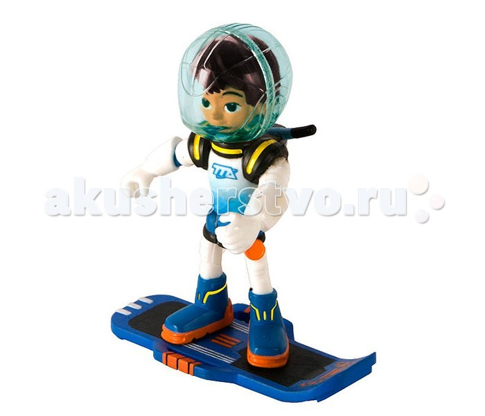 Miles from Tomorrowland ������� ����� � ����������� 7 ��