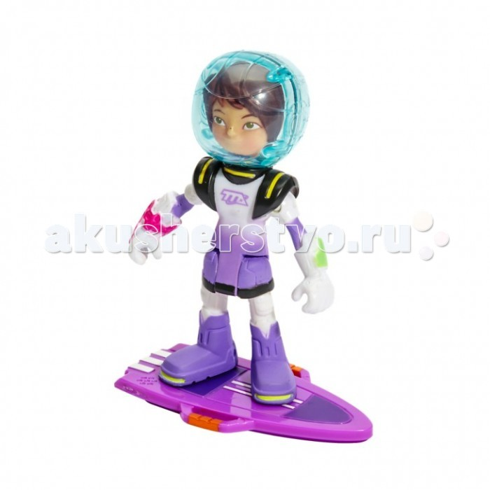 Miles from Tomorrowland ������� ������� 7 ��