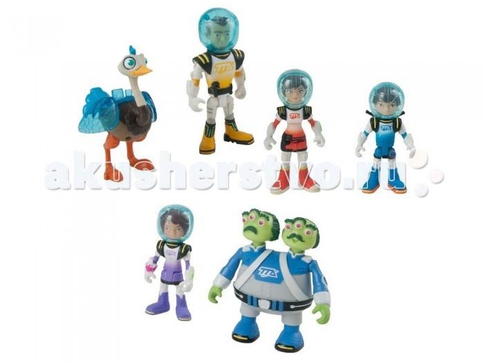 Miles from Tomorrowland Игровой набор семья Каллисто набор фигурок 8 см Игровой набор семья Каллисто набор фигурок 8 см 86115