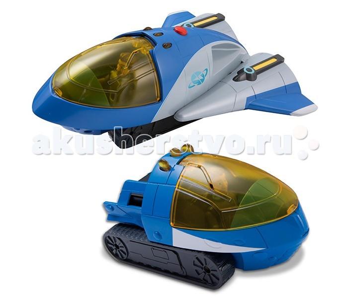 Miles from Tomorrowland Игровой набор Крейсер космического конвоя