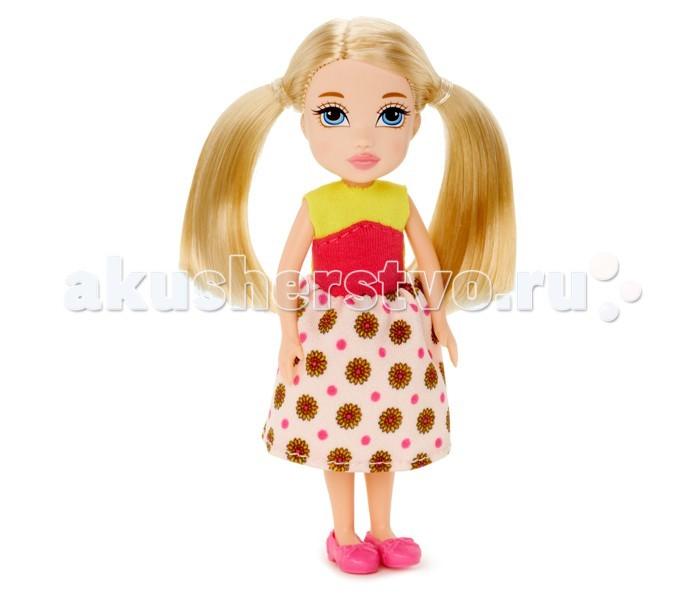 Moxie Кукла Mini Ниве 538769Кукла Mini Ниве 538769Moxie Кукла Mini Ниве 538769 будет отличным подарком для любой девочки. Милое лицо с большими глазами, длинные волосы, собранные в два хвостика и очаровательное платьице в горизонтальную полоску. На ногах Ниве одеты изящные фиолетовые туфельки.  Куколка высотой 12 см, сможет стать постоянным участником игровых сюжетов и историй ребенка, поскольку имеет привлекательный внешний вид и несколько интересных особенностей. Речь идет, прежде всего, о наличии подвижных соединений, благодаря которым игровой процесс станет много интереснее.   Помимо этого, у куклы есть съемная одежда, выполненная из текстильных материалов. Стоит также отметить, что игрушка обладает тщательно проработанным личиком, все детали которого можно внимательно рассмотреть.<br>