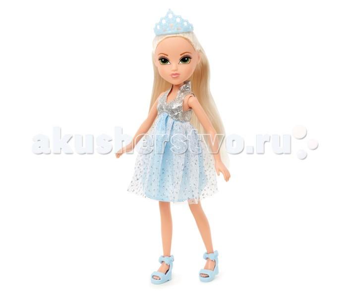 Moxie Принцесса в голубом платье