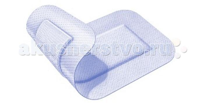Munchkin Пластырь пупочный для детей 7.2х5 см