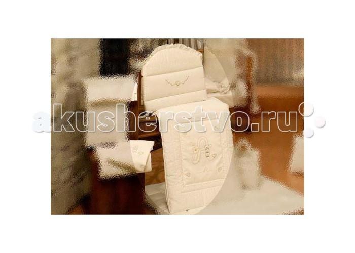 Бамперы для кроваток BabyPiu Акушерство. Ru 2800.000