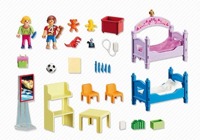 ����������� Playmobil ������� ������� ��� 2-� �����