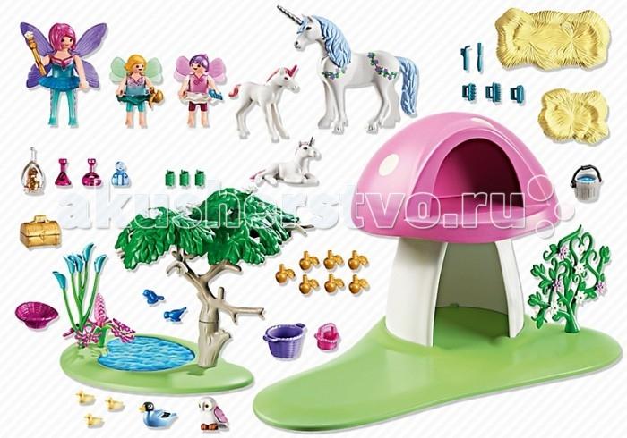 ����������� Playmobil ���� ��� � �����������