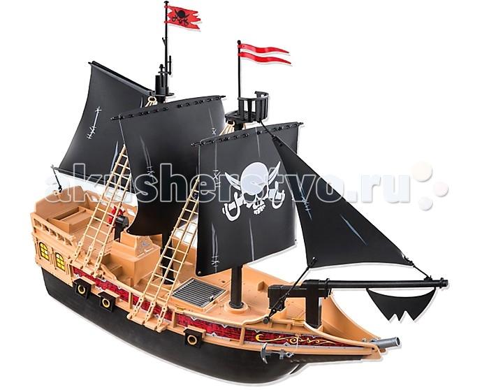 Конструктор Playmobil Пиратский Боевой Корабль
