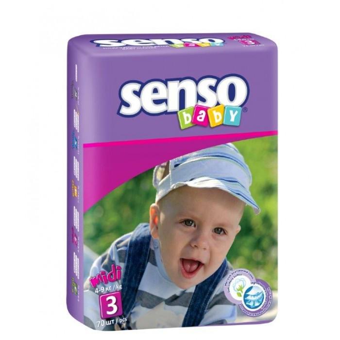 Senso Baby ���������� ���� (4-7 ��) 70 ��.
