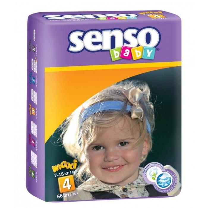 Senso Baby ���������� ����� (7-18 ��) 66 ��.