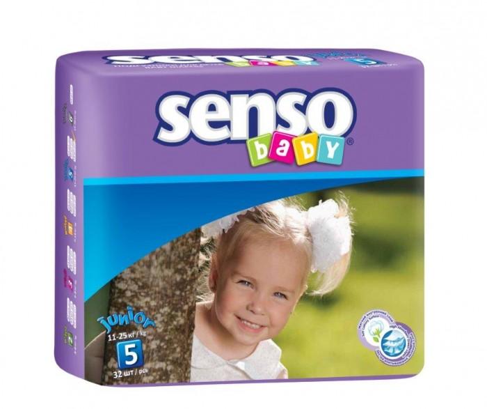 Senso Baby ���������� ����� (7-18 ��) 32 ��.