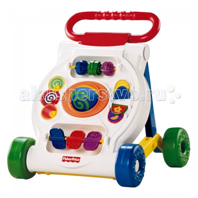 ������� Fisher Price Mattel ��������� ������  2 � 1