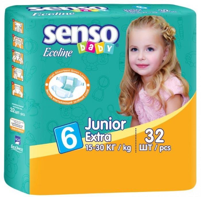 Senso Baby ���������� Ecoline �����-������ (11-25 ��) 32 ��.