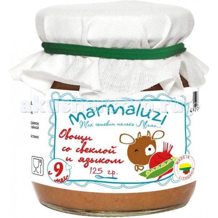 Marmaluzi ���� ����� �� ������� � ������ � 9 ���. 125 �