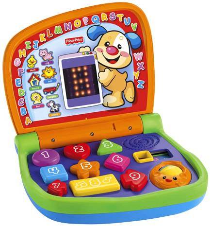 Fisher Price ������ � ����� ������� V6997