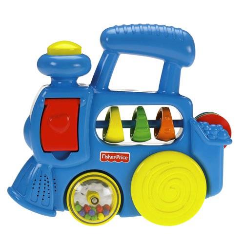 Электронные игрушки Fisher Price Акушерство. Ru 870.000