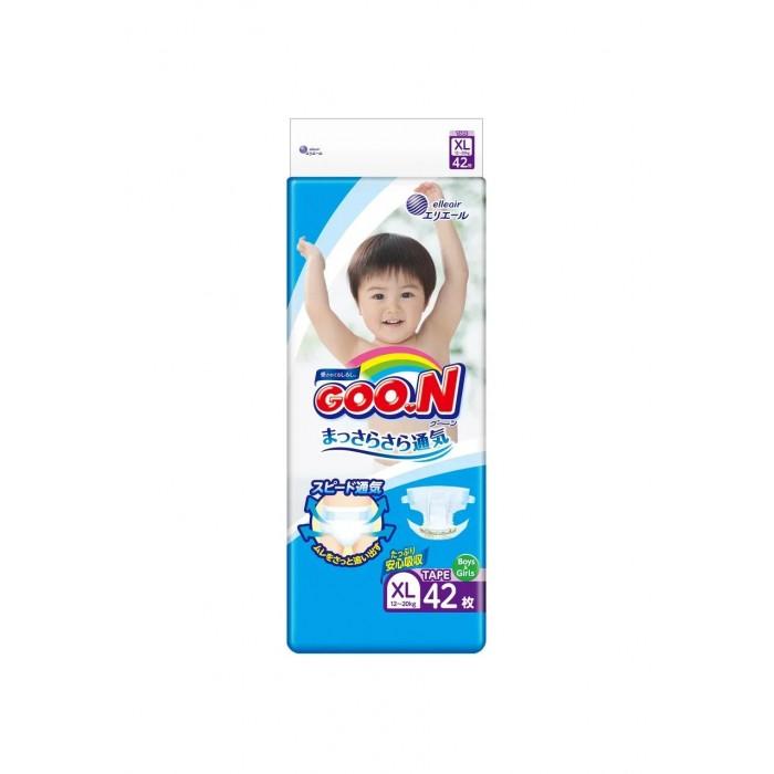 GooN ���������� XL (12-20 ��) 42 ��.