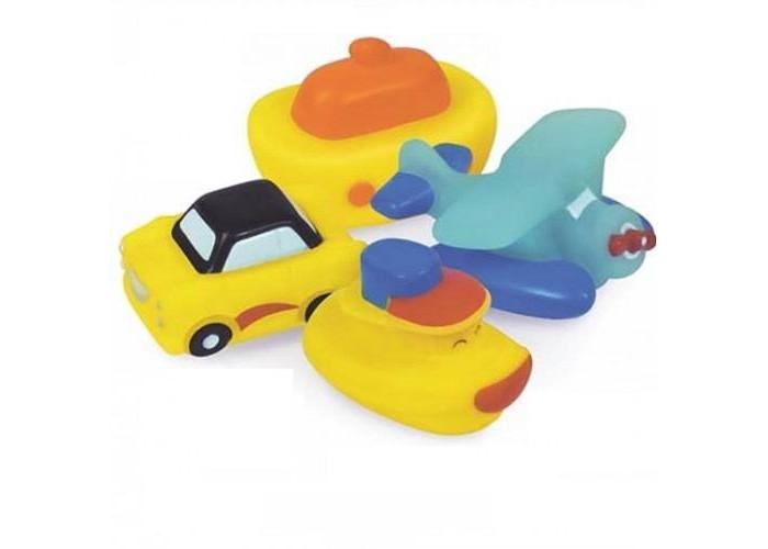 Сказка Игрушка для купания Транспорт