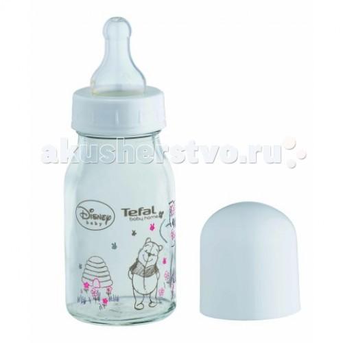 Бутылочка Tefal 110 мл стекло TD 6000