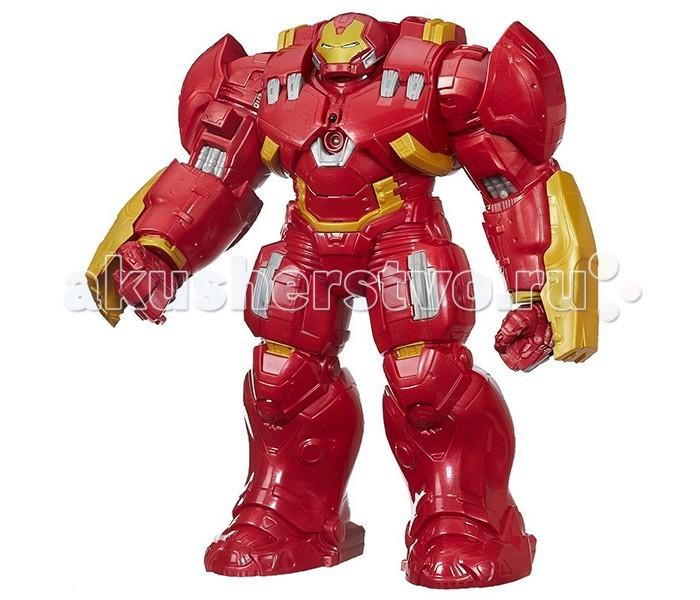 Интерактивная игрушка Avengers Титаны: Мстители Халк Бастер