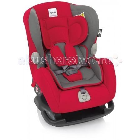 Автокресло Inglesina Marco PoloMarco PoloАвтокресло Inglesina Marco Polo Гарантирует полную безопасность и комфорт  Вашего малыша.   Установка в автомобиле: лицом назад (вес: до 10 кг) лицом  вперед (вес: 9-18 кг)   Запрещена установка автокресла на переднее сиденье  автомобиля, оборудованного подушками безопасности)   Характеристики:  Автокресло группы 0/0+/1 для детей от рождения до 4 лет (до 18 кг)  Стационарно устанавливается в автомобиль  Эргономическая вкладка для новорожденных (до 3 мес.)  Пятиточечные ремни безопасности  6 положения наклона сидения  Чехол можно снимать и стирать при температуре 30 градусов  Отвечает европейским стандартам безопасности ECE 44/04 Размеры: глубина 58 см, ширина 44 см, высота 65 см,  Вес нетто: 6 кг<br>
