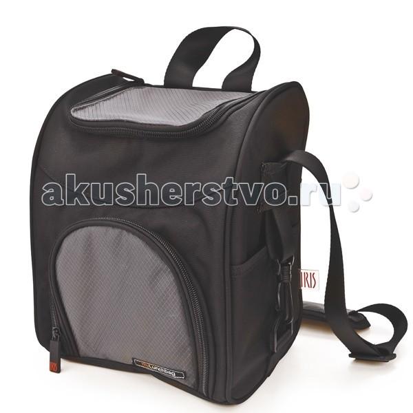 Iris Barcelona ТермоЛанчбокс-рюкзак Traveller MyLunchbag