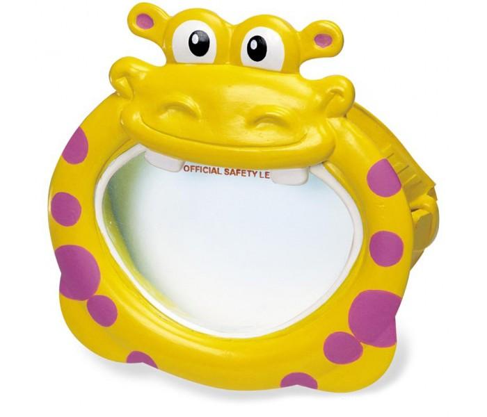 Intex Маска Животные для плавания 55910
