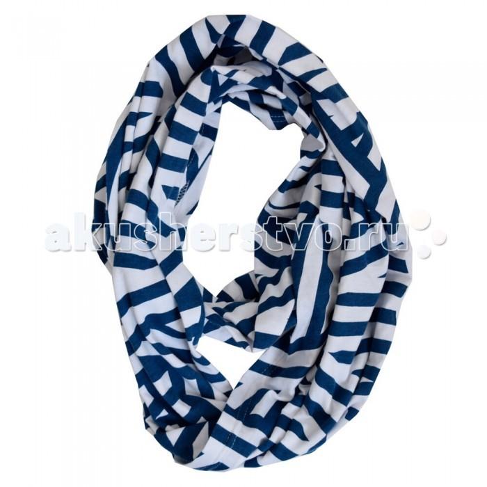Itzy Ritzy Шарф для кормленияШарф для кормленияШарф превращается в накидку для кормления одним движением, без застежек, завязок и особых драпировок. Когда кормление закончено, так же легко превращается обратно в шарф.  Модные принты. Старые накидки-фартуки больше не актуальны.  • Повседневный шарф-снуд, удобный для ношения как элемент одежды или как накидка при кормлении грудью • Позволяет поддерживать зрительный контакт с ребенком и обеспечивать ему приток воздуха • Смесовая трикотажная ткань из хлопка с полиэстром, края обработаны • Рекомендуется машинная стирка и сушка в расправленном состоянии • Размеры шарфа 87х72 см. Такой объем прикрывает спереди и сзади во время кормления грудью или из бутылочки и обеспечивает приватность  Кормите вашего малыша там, где вам удобно, незаметно и со вкусом!<br>
