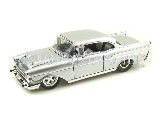 Jada Diekast ������ 1957 Chevy Bel Air Hardtop 1:24