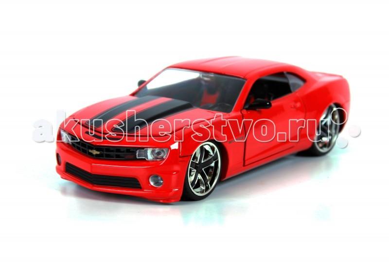 Jada Diekast ������ 2010 Chevy Camaro-Wheel Ribon 5 1:24