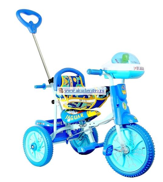 прекрасно собирает велосипед детский а311-1м на фото или на картинке собрали