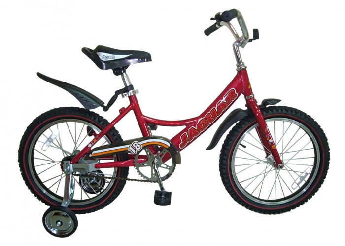 Велосипед двухколесный Jaguar MS-A182