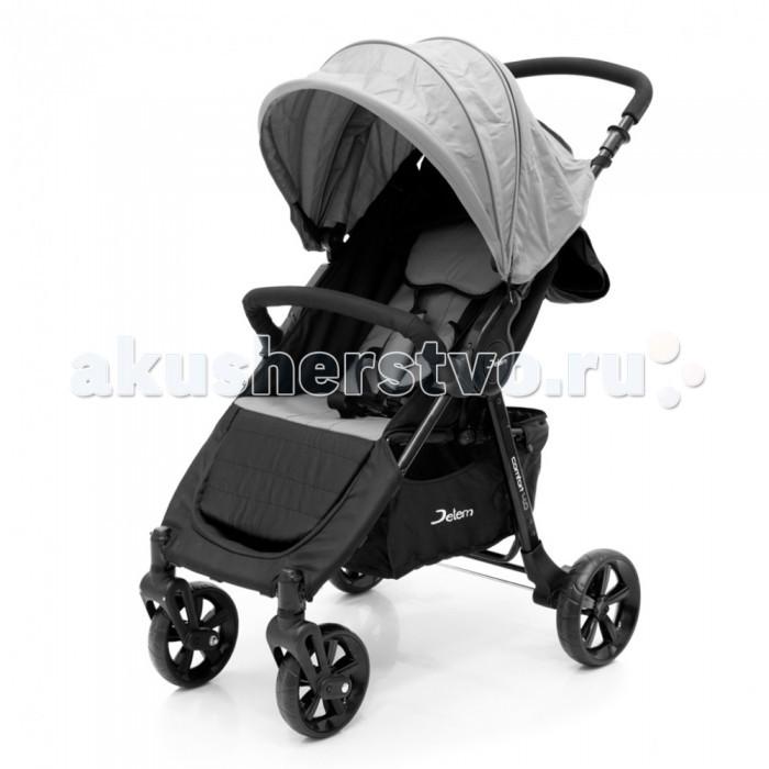 Прогулочная коляска Jetem Comfort 4