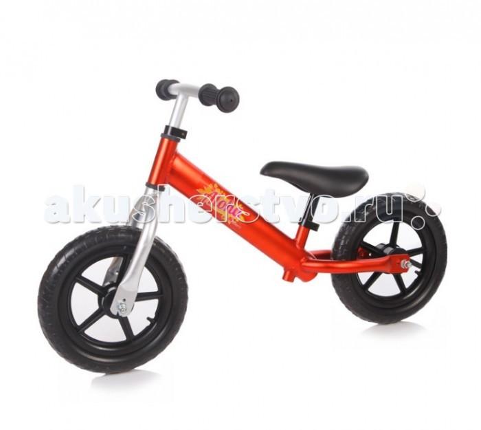 Беговел Jetem AlohaAlohaБеговел Jetem Aloha - это детские двухколесные велосипеды, у которых нет педалей. Они совмещают в себе черты велосипеда и самоката и помогают держать равновесие.   Особенности: 12 дюймовые колеса из пластика с покрышкой из EVA эргономичное сидение с мягкой накладкой алюминиевая рама без тормоза без подножки сиденье регулируется по высоте руль регулируется по высоте предназначен для детей от 3 лет до 27 кг минимальная высота сиденья от земли 29 см максимальная высота сиденья от земли 39 см минимальная высота руля от земли 48 см максимальная высота руля от земли 56 см<br>