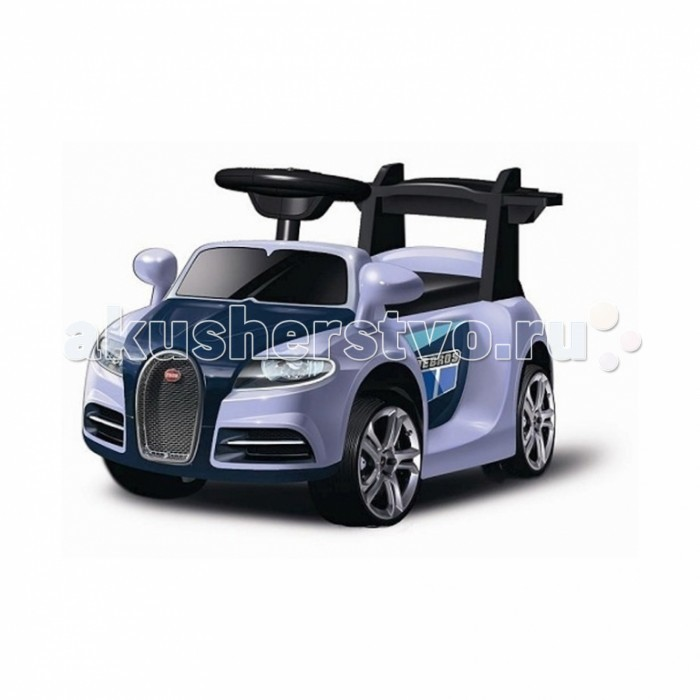 ������������� Jetem Bugatti